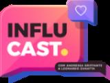 Influcast Logo