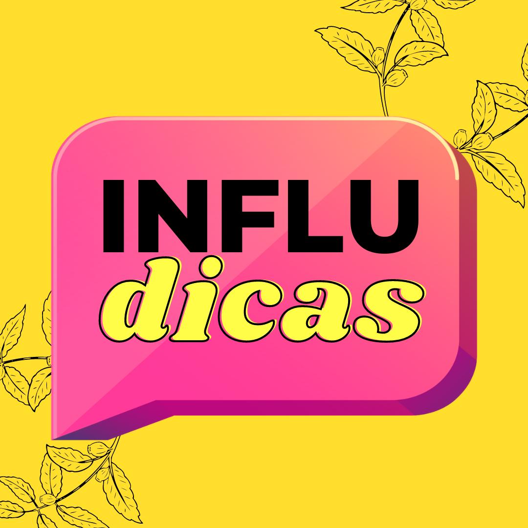 Infludicas Logo